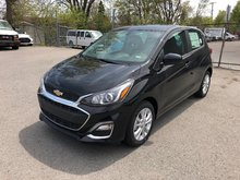 2019 Chevrolet Spark 1LT  - Android Auto -  Apple CarPlay - $105 B/W
