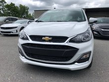 2019 Chevrolet Spark 1LT  - Android Auto -  Apple CarPlay - $103 B/W