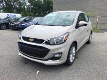 2019 Chevrolet Spark 1LT  - Android Auto -  Apple CarPlay - $105 B/W