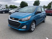 Chevrolet Spark LS  - Android Auto -  Apple CarPlay - $113 B/W 2019