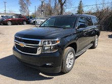 2019 Chevrolet Suburban LT  - Luxury Package - MyLink - $456.97 B/W