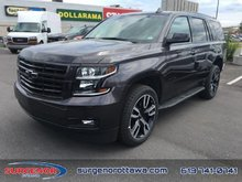 Chevrolet Tahoe LT  - Luxury Package - RST Edition - $443.33 B/W 2018