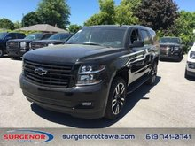 2018 Chevrolet Tahoe LT  - Luxury Package - MyLink - $435.68 B/W