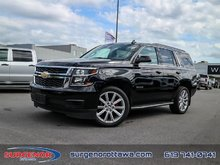 Chevrolet Tahoe LS W/ LEATHER , 22