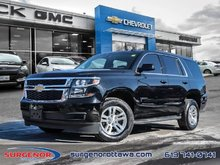 2019 Chevrolet Tahoe LS  - Remote Start -  Android Auto - $327.01 B/W