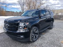 2019 Chevrolet Tahoe Premier  - RST Edition - Sunroof - $496.56 B/W
