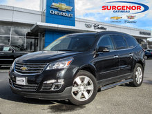 Chevrolet Traverse LTZ POUR LE PRIX D'UN LT / LTZ FOR THE PRICE OF AN LT 2013