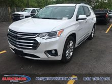 2018 Chevrolet Traverse High Country  - $385.07 B/W
