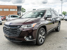 Chevrolet Traverse LT True North 2019