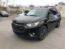 2019 Chevrolet Traverse RS  - Sunroof - $318.84 B/W
