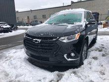 Chevrolet Traverse Premier  - $344.11 B/W 2019