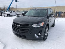 2019 Chevrolet Traverse LT True North  - $318.06 B/W