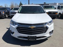 Chevrolet Traverse Premier  - $341.92 B/W 2019