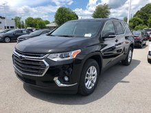 Chevrolet Traverse LT  - Android Auto -  Apple CarPlay - $276.37 B/W 2019