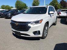 2019 Chevrolet Traverse Premier  - $344.23 B/W