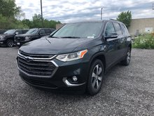 2019 Chevrolet Traverse LT True North  - $312 B/W
