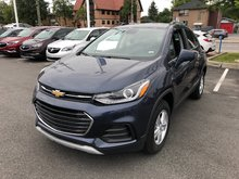 Chevrolet Trax LT  - Bluetooth - $186.15 B/W 2019