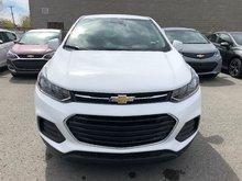 2019 Chevrolet Trax LS  - $141 B/W