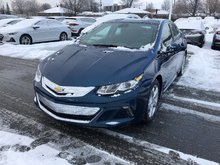 Chevrolet Volt LT  - Heated Seats - $271.09 B/W 2019