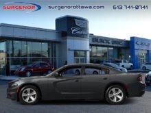 Dodge Charger SXT  - Bluetooth -  Heated Seats - $150.69 B/W 2015