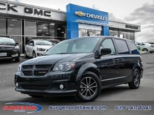 2019 Dodge Grand Caravan GT  - Leather Seats -  Heated Seats - $193.16 B/W