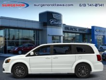 2019 Dodge Grand Caravan GT  - Chrome Exterior - $194 B/W