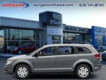 Dodge Journey SXT / Limited  - $130.05 B/W 2015