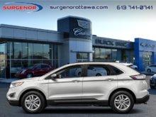 Ford Edge Titanium - AWD  - $177 B/W 2015