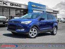 2016 Ford Escape SE  - Bluetooth -  SiriusXM -  Heated Seats - $111 B/W