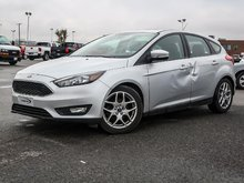 Ford Focus SE HATCHBACK 2015