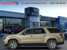 GMC Acadia SLE AWD  - $138.94 B/W 2014