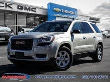 GMC Acadia SLE FWD  - $152.06 B/W 2014
