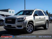 GMC Acadia SLE FWD  - $157.00 B/W 2014