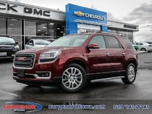 2016 GMC Acadia SLT-1  - Leather Seats -  Heated Seats - $194.50 B/W
