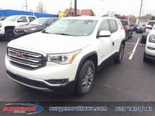 GMC Acadia SLT  - Sunroof - IntelliLink -  Navigation 2018