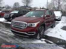 2018 GMC Acadia SLT  - IntelliLink -  Navigation - $299.22 B/W