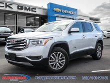 GMC Acadia SLE  -  Bluetooth -  Keyless Entry - $224.67 B/W 2018