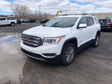 2019 GMC Acadia SLE  -  Android Auto -  Apple CarPlay - $249.56 B/W