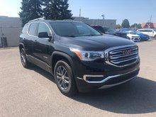 GMC Acadia SLT  - $295 B/W 2019