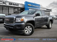 GMC Canyon Base  - Certified -  A/C -  Power Windows - $160.43 B/W 2016