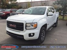 GMC Canyon ALL TERRAIN 2018