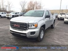 GMC Canyon Base  -  Power Windows - $221.85 B/W 2018