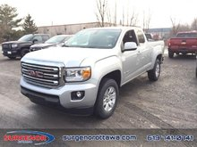 GMC Canyon SLE  - $208.30 B/W 2018