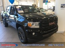 GMC Canyon SLE  - $266.77 B/W 2018