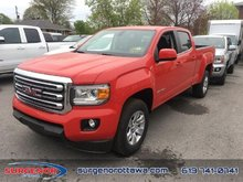 GMC Canyon SLE  - $248.60 B/W 2018