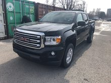2019 GMC Canyon SLE  - $256.09 B/W
