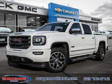 GMC Sierra 1500 SLT  - Leather Seats -  Heated Seats - $279.60 B/W 2016