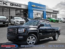 2017 GMC Sierra 1500 Base  - Cruise Control -  Power Doors - $213 B/W