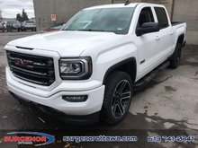 2018 GMC Sierra 1500 SLT  - Leather Seats - Sunroof - $430.44 B/W