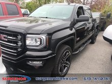 2018 GMC Sierra 1500 SLT  - Leather Seats - Sunroof - $437.26 B/W